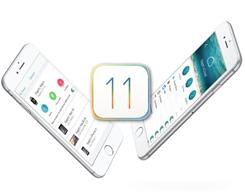 Apple Releases iOS 11 Beta 2