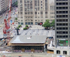 Apple's New Chicago Store Roof Looks Like A Giant MacBook