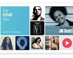 Apple Music begins rollout of 'My Chill Mix' to select users
