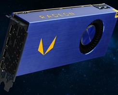 AMD Vega GPU Destined for iMac Pro Shows Significant Speed