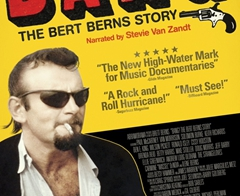 'Bang! The Bert Berns Story' Coming Exclusively to Apple Music This Fall