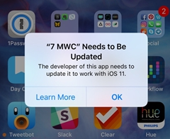 Apple Reminds Developers About 64-Bit Requirement for iOS and Mac Apps