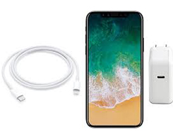iPhone 8 May Ship With Faster 10W USB-C Charger