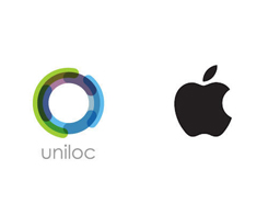 Uniloc Continues Their War Against Apple