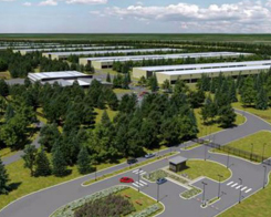 Apple's Irish data center plans could finish this Friday