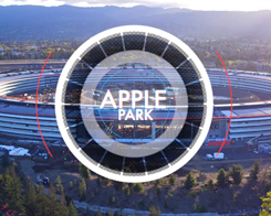 Houses Near Apple Park Met With Increased Tourism