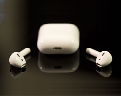 Apple AirPods 2 Could Become Fitness Trackers