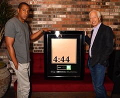 Jay Z's New Album Goes Platinum Without Apple Music's Help