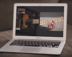Fender's Web And iOS Guitar Apps Can Teach You to Play Your First Song In Minutes