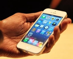 A Man Sued Apple Claiming Overheated iPhone5 Burned His Arm Badly