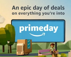 Apple Products and Accessories Kick Off  Amazon's Annual Prime Day