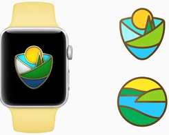 Apple Pay Donations New Watch Activity Challenge for National Park