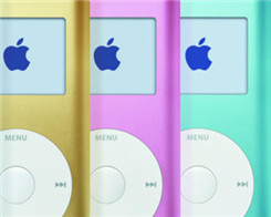 How Apple Can Make the iPod Mighty Again