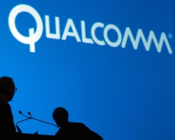 Qualcomm CEO Says Out of Court Settlement With Apple Could Happen