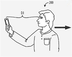 Apple Wins Patent for Camera Field of View Effects for Superior Selfie Shots