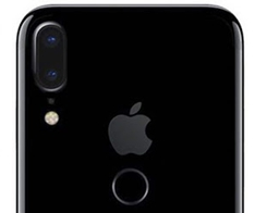 iPhone 8's Touch ID Returns to the Back in New Leak