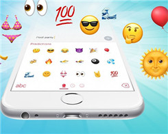 SwiftKey for iPhone Gets Emoji Prediction, New Themes, And More