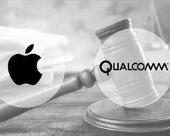 Tech Group Backs Apple in Qualcomm's ITC Complaint