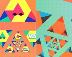 Puzzle Game 'Yankai's Triangle' Available for Free as Apple's App of the Week