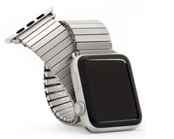 Classic Speidel Twist-O-Flex Band Now Available For the Apple Watch, at $50