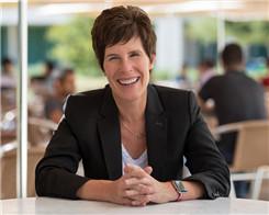 Deirdre O'Brien named Apple's vice president of People