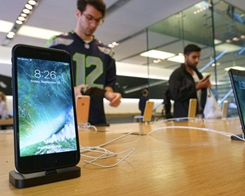 iPhone, Mac users vulnerable to WiFi hacking attack