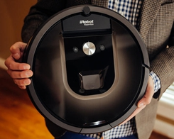 iRobot Wants to Sell Mapping Data Collected by Roomba Vacuums to a Tech Company Like Apple