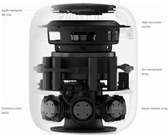 Facebook Plans to Combat Apple's HomePod With Smart Speaker