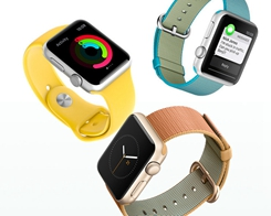 'Apple Watch Series 3' Coming This Fall