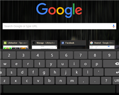 Latest Chrome Update Adds Touch Bar Customization Tools For MacOS