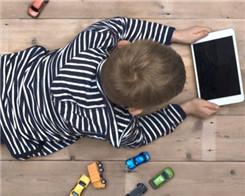 Most Parents Believe iPads Help the Development of Young Children