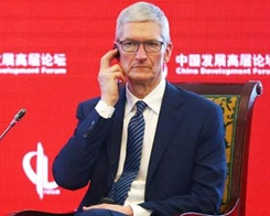 Apple is at Risk of Falling Out of the Top 5 Smartphone Vendors in China