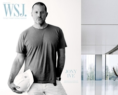 Jony Ive Shares New Details About Apple Park in WSJ Interview