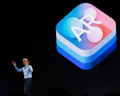 Apple's ARKit Used to Recreate Classic A-ha 'Take On Me' Video