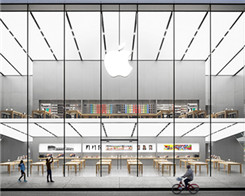Apple Stores Are Earning A Staggering $5,546 Per Sq Ft