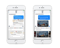 Latest Gboard on iOS Gets Integrated YouTube and Maps Search