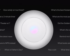 HomePod Display Specs and RAM Details Found in Pre-release Firmware