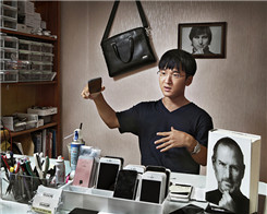 Steve Jobs Helped This North Korean Defector 'Think Different'