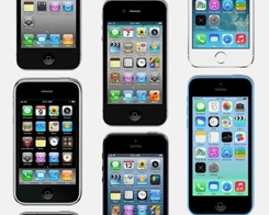 Apple Announces it Has Now Sold Over 1.2 Billion iPhones