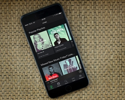Spotify Dominates Apple Music When it Comes to Paid Subscribers