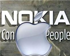 Apple Settles with Nokia, Pays 1.7bn Euros