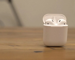 Apple Increased AirPods Production Capacity, But Still Unable to Meet Demand