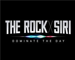 Apple Shares Three Short 'The Rock x Siri' Ads