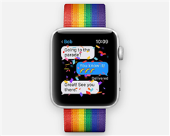 Feds Want To Search Apple Watch