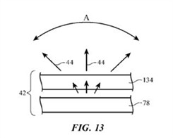 Apple Files Patent for Screen with Privacy-viewing Options