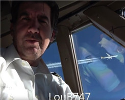 Viral YouTube Video of Plane-to-plane AirDrop Bogus, Deleted By Author
