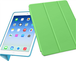 Apple Adding Touch Controls & Optical Bar Code Elements to an iPad Smart Cover