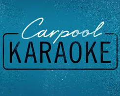 The Early Reviews of Apple's Carpool Karaoke Series are In