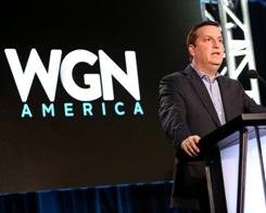 Apple Hires Former WGN America Chief Matt Cherniss to Bolster Video Effort