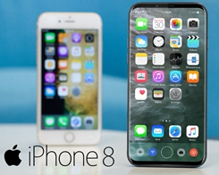 Carrier Sources Indicate Apple iPhone 8 Event Date Set for September 12